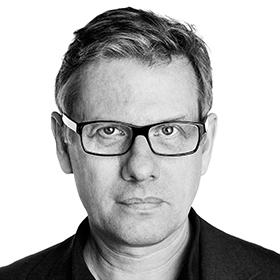Bjorn Dahlstrom