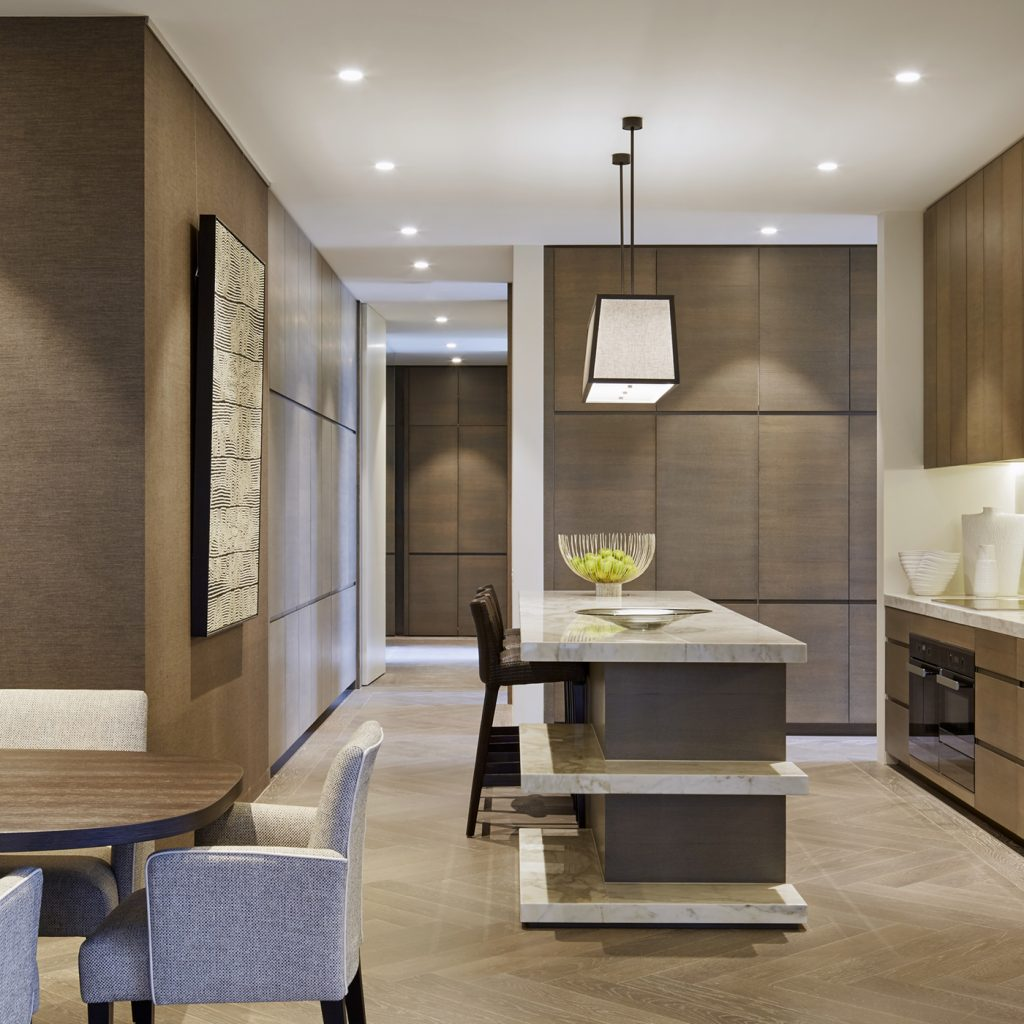 Manhattan Rental Apartments: Pittella Welcomes You Home At The Manhattan By Robert Mills