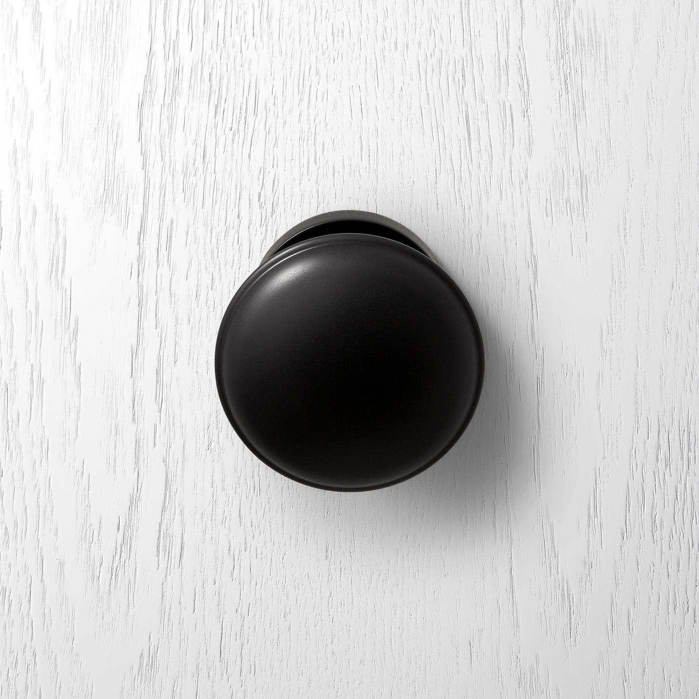 Operating Door Knob